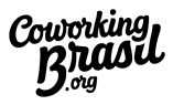 Logotipo Coworking Brasil