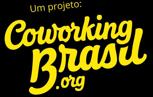 Coworking Brasil