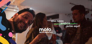 Foto Mofo WorkSpaces – Unidade CASA