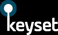 Logo Keyset